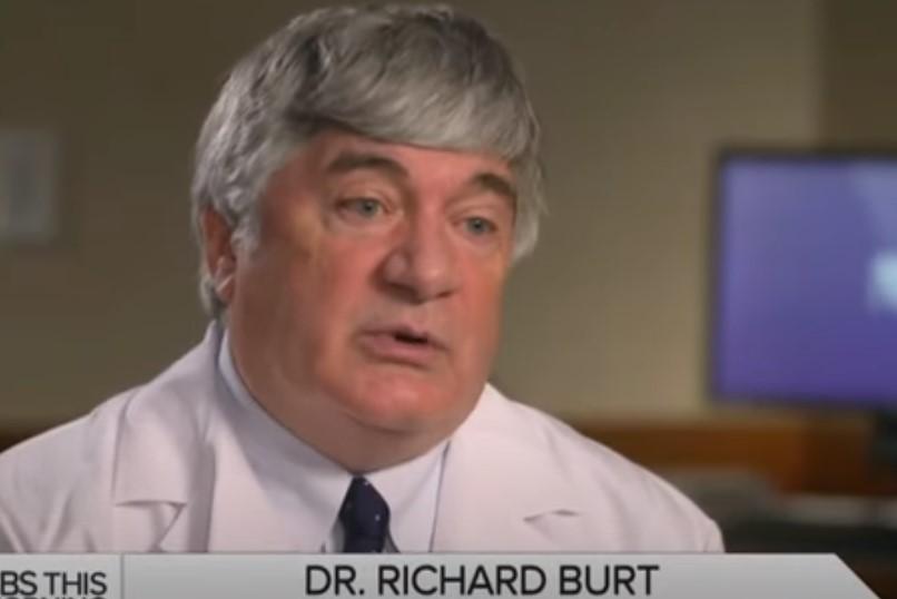 リチャード医師